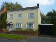 4 bedroom Detached home to rent in Mason Street, Bilston