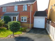 3 bed semi detached home to rent in St Helens Avenue, Tipton