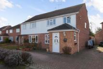 4 bed semi detached property to rent in Meadow Way, Old Windsor...