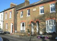 4 bed Terraced home to rent in Grove Road, Windsor...