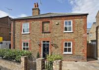 4 bedroom Detached house in Helena Road, Windsor...