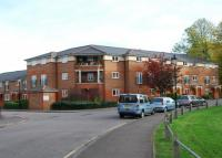 3 bed Flat to rent in Chaucer Close, Windsor...