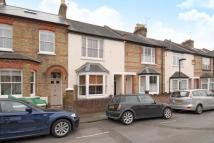 3 bed Terraced home to rent in St. Marks Place, Windsor...