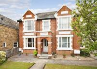 Flat to rent in Frances Road, Windsor...