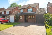 4 bed Detached home to rent in Saxon Way, Old Windsor...