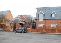 Flat to rent in Convent Court...