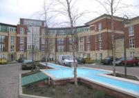 3 bed Flat to rent in Trevelyan Court, Windsor...