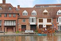 3 bed house in Rafts Court...