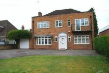 4 bedroom Detached home to rent in Lower Cookham Road...