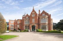 3 bed Flat to rent in Meryton House, Longbourn...
