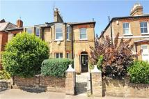 Frances Road semi detached property to rent