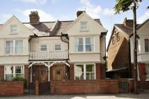 semi detached property in St. Leonards Road...