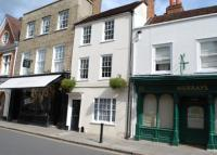 3 bed Terraced house in High Street, Eton...