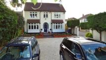 4 bedroom Detached home in Winkfield Road, Windsor...
