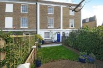 3 bedroom Terraced house to rent in Sheet Street, Windsor...