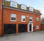 3 bedroom semi detached property in Black Horse Yard...