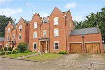 7 bedroom Detached home to rent in Longbourn, Windsor...
