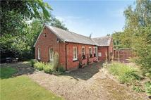 Detached house to rent in The Green, Holyport...