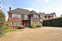 4 bedroom Detached home in Southlea Road, Datchet...