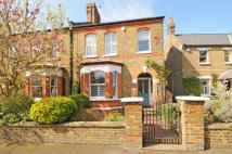 Frances Road semi detached house to rent