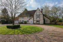 4 bedroom house to rent in Village Road, Dorney...