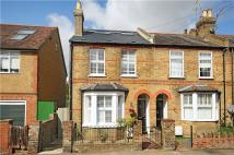 semi detached house in Vansittart Road, Windsor...
