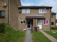 Terraced house in MONARCH CLOSE, Chatham...