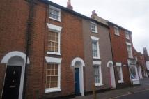 3 bed house in Love Lane, Canterbury