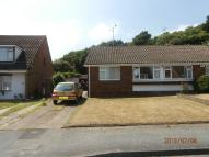 Semi-Detached Bungalow to rent in Oak Drive, Higham, Kent...