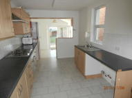 Terraced house to rent in Kingswood Rd, Gillingham...