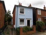 2 bedroom Detached house in Castle Road, COLCHESTER...