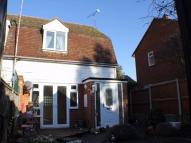 Cottage to rent in Rose Lane, Salcott...