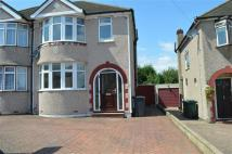 house for sale in Waltham Close, Dartford