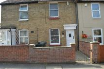 2 bed house in Colney Road