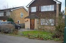property in Briar Road, Joydens Wood...