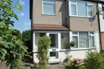 3 bed home in Wilmot Road, Dartford