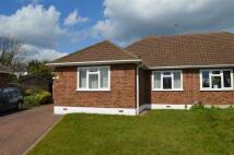 Bungalow to rent in Oakway Close, Bexley