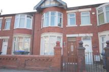 2 bed Terraced house in George Street Blackpool