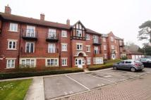 2 bedroom Apartment in Fenby Gardens...