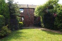 1 bed Detached house in Seasand Cottage...