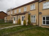 Terraced house in Cherry Tree Avenue...