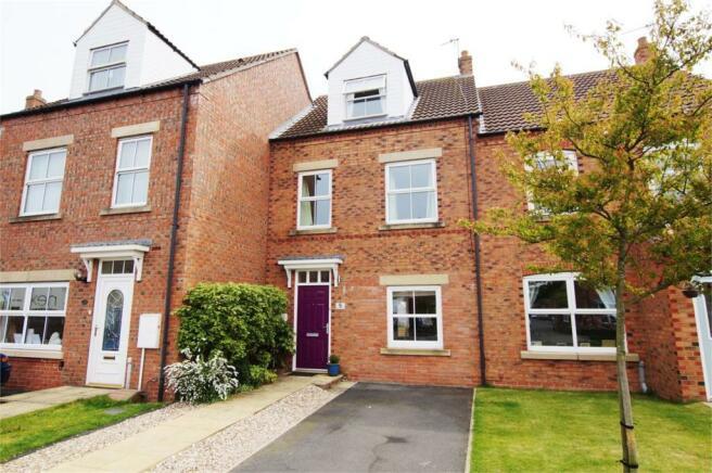 Property For Sale Crossgates Scarborough