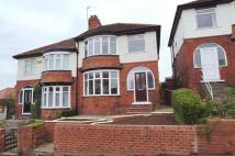 3 bedroom semi detached house in Mount Park Avenue...