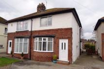 3 bedroom semi detached home to rent in Linden Road, Newby...