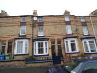 Terraced home to rent in Murchison Street...