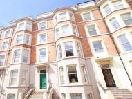 24-25 Prince of Wales Terrace Flat to rent