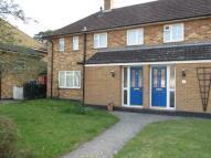 3 bedroom semi detached property to rent in Rowner
