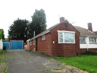 Semi-Detached Bungalow in Gosport