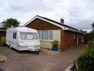 Detached Bungalow in Peel Common