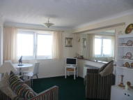 Flat to rent in Trinity Green, Gosport